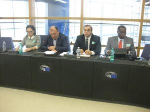 جلسه ستارسبورگ برای بحث در مورد پرونده Kokorev
