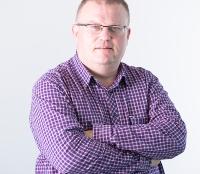 Dave Harmon, diretor de assuntos públicos da UE, Huawei Technologies