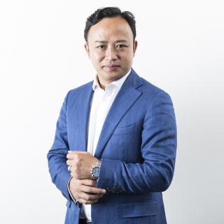 Abraham Liu,, Chief Representative to the EU Institutions, Huawei