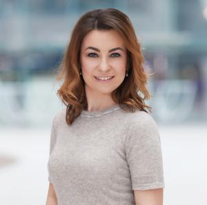 Ekaterina Petrova, Giám đốc Thế hệ