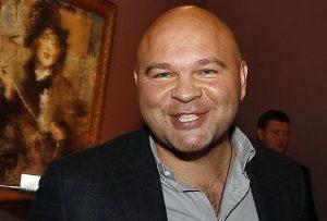 Sergey Govyadin