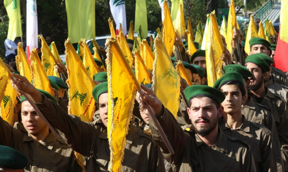 EU must change its approach to Hezbollah and place the group in its entirety on the EU sanctions list
